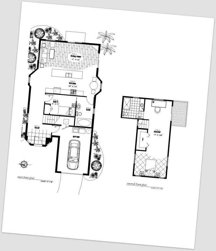 custom florida house plans Saxon House - Mangrove Bay Design