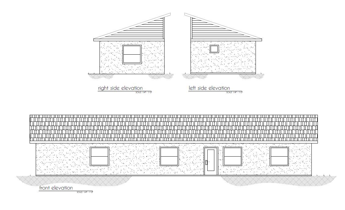 custom florida house plans Container Home - Mangrove Bay Design